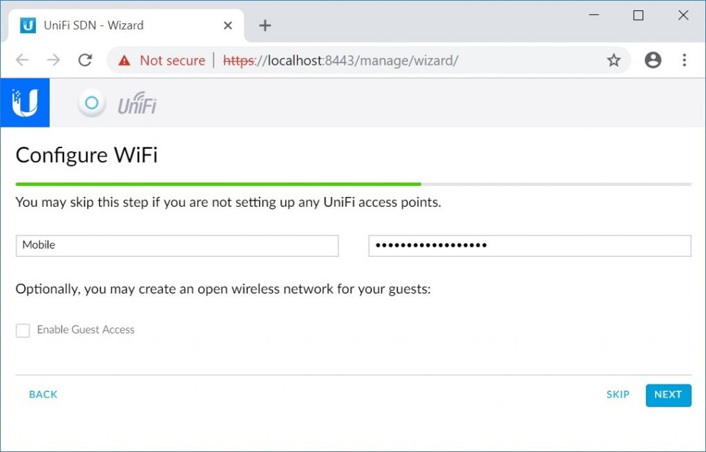 Setup Wi-Fi VLAN subnets for home network - NetOSec