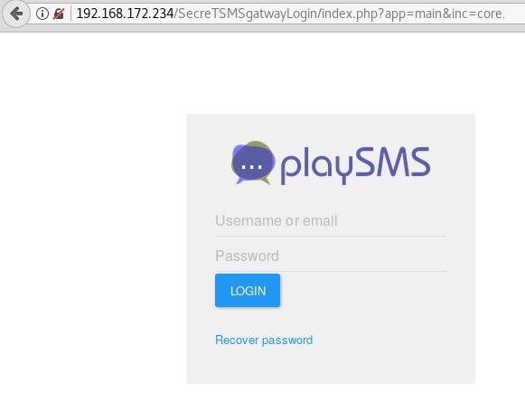 playSMS