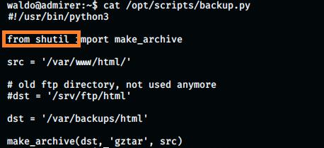 backup.py source